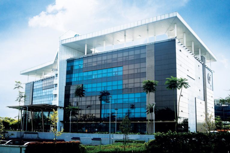 HP Tower Cyberjaya