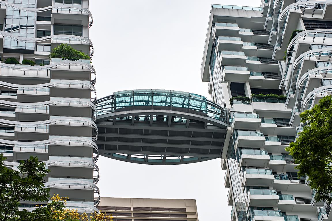 Lincoln Suites Seiko Architectural