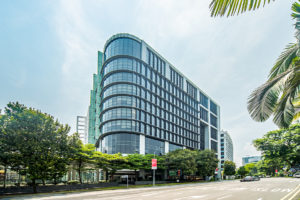 Vision Crest at 103 Penang Road