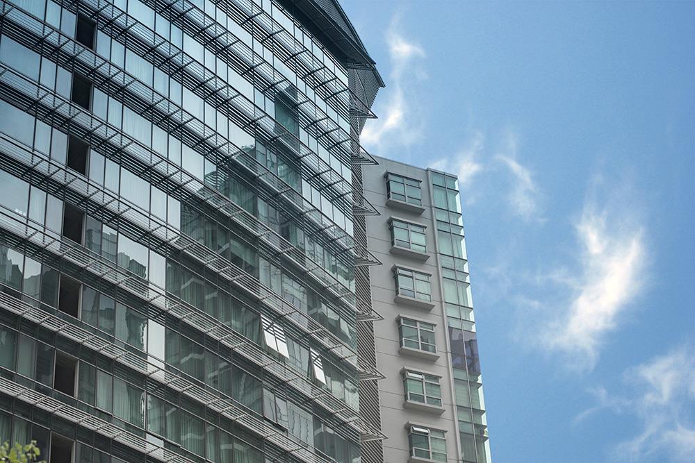 The Light Condominium Seiko Architectural