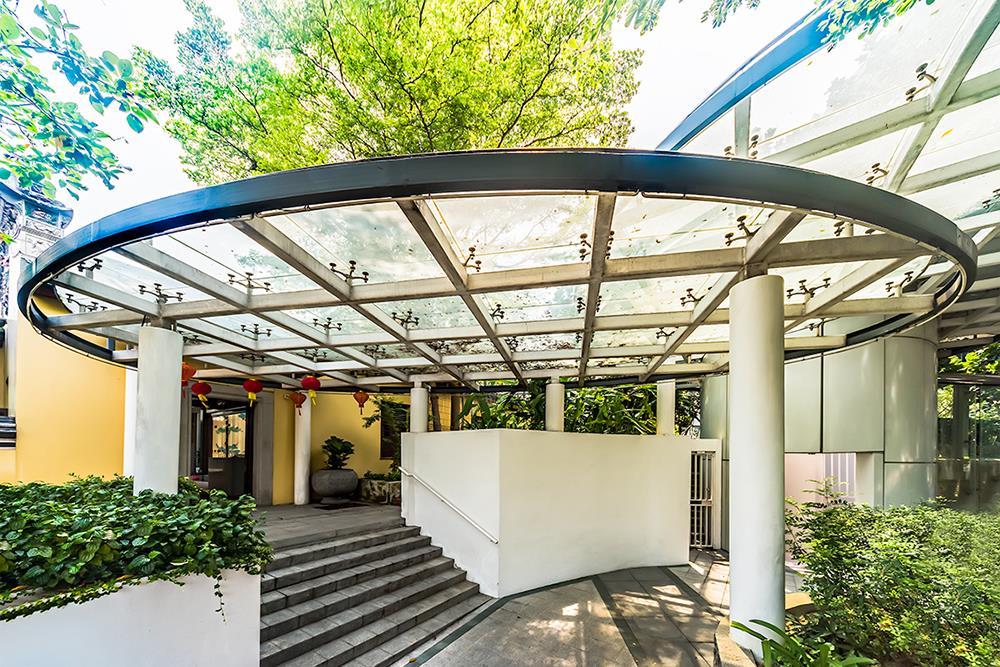 Vision Crest Seiko Architectural