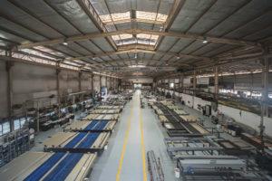 SEIKO Architectural Factory