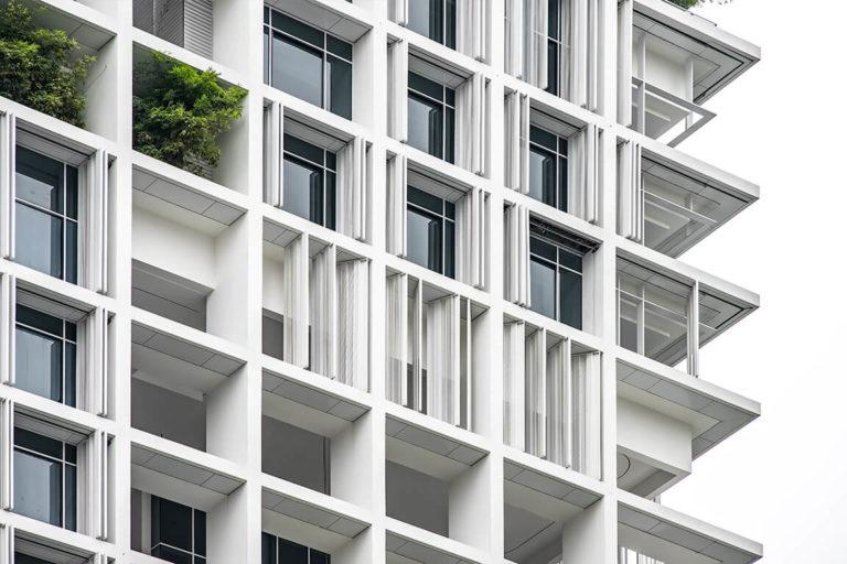 Seiko Architectural Wall photo @ Motor fin