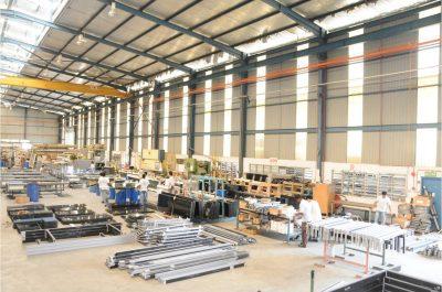 SEIKO Fabrication Malaysia